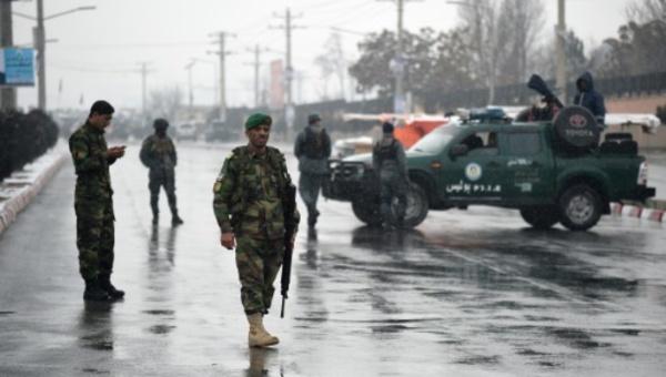 Afghanistan : fin de l'attaque contre un centre d'entraînement des renseignements