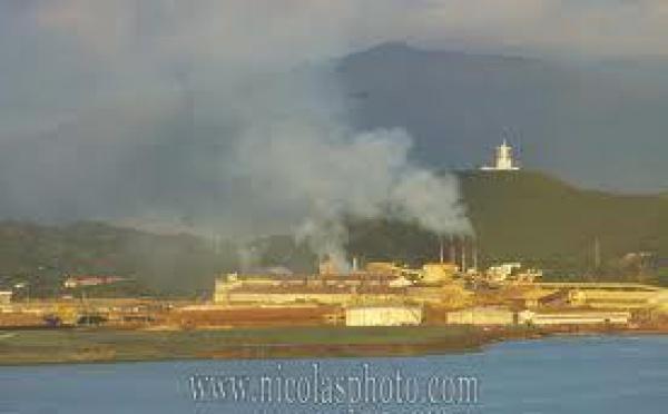 L'industrie mondiale du nickel se réunit à Nouméa du 15 au 19 novembre