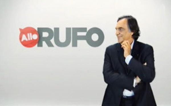 Dédicace MARCEL RUFO à ODYSSEY le Samedi 13 Novembre 2010