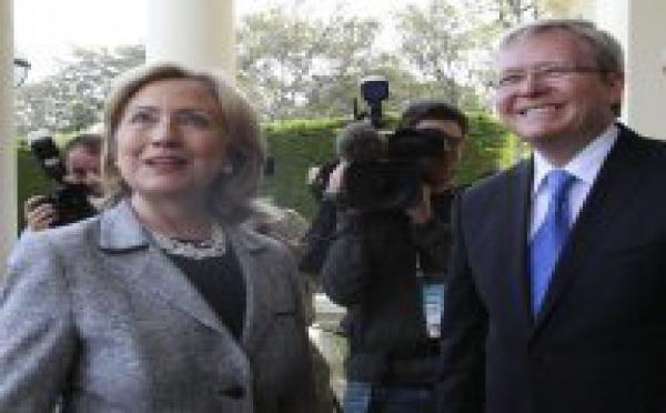 L'Australie annonce une révision de son système d'aide au développement