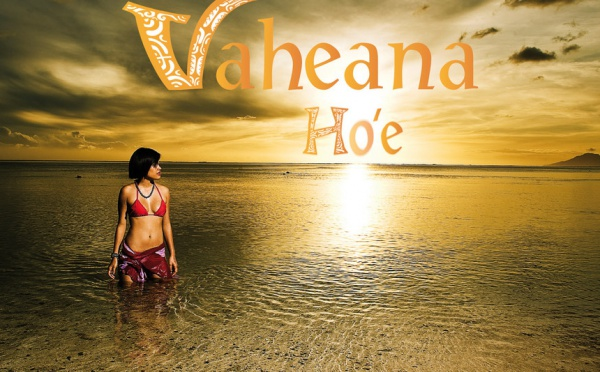 VAHEANA : une tournée et la sortie de l'album ALBUM ONE/HO'E