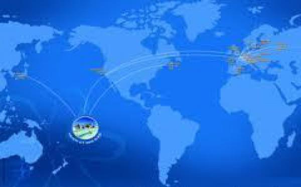 Nette amélioration des indicateurs du commerce extérieur en septembre 2010
