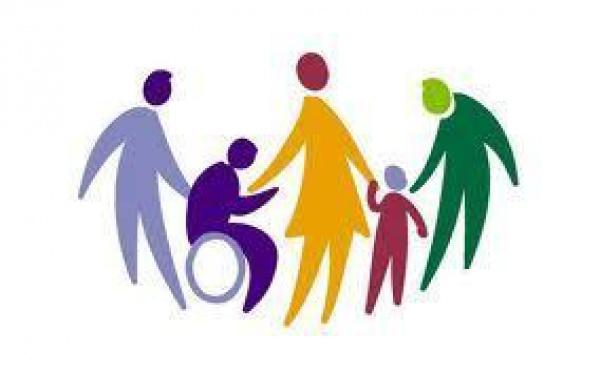 Célébration de la semaine du handicap 2010