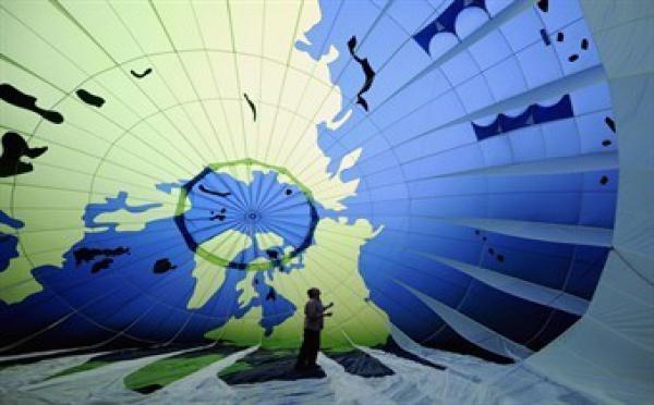 Changement climatique: le monde entier à Cancun pour trouver un nouvel élan