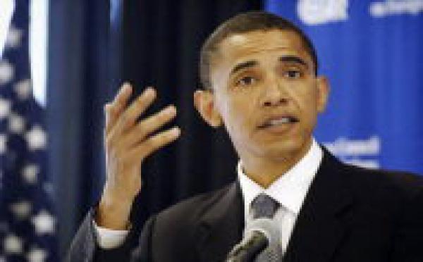 Au Congrès, les républicains décidés à bloquer tous les projets d'Obama