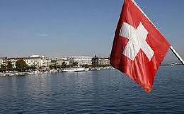 Suisse: les plus riches encore plus riches en 2010