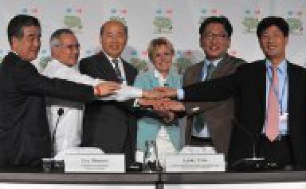 Climat: ultimes efforts à Cancun pour éloigner le spectre de Copenhague