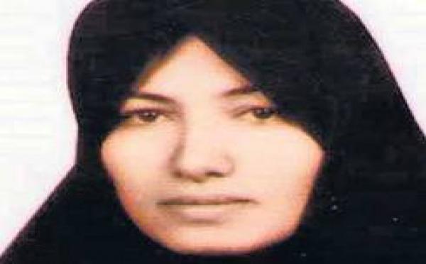L'Iranienne Sakineh Mohammadi-Ashtiani n'a pas été libérée