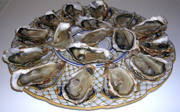 Les huîtres de Nouvelle Zélande  interdites en Polynésie