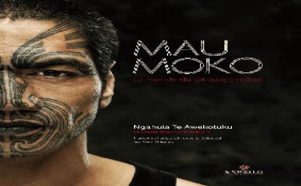 Conférence publique au centre des metiers d'art: Mau Moko, Le tatouage Maori