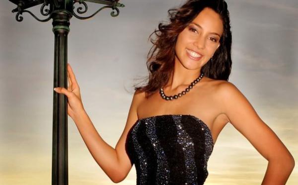 Miss Polynésie, INA PATER, de retour de métropole se confie à Tahiti infos.