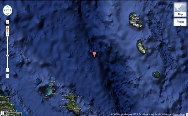 Brève alerte régionale au tsunami après un puissant séisme entre Vanuatu et la Nouvelle-Calédonie