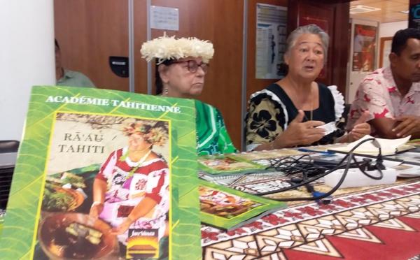 """Rā'au tahiti : un ouvrage qui """"soigne le corps et l'esprit"""""""