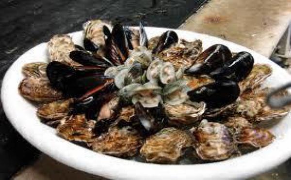 Avis aux consommateurs de fruits de mer