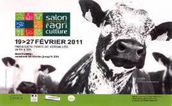 Les enjeux du 48 ème salon de l'agriculture à Paris