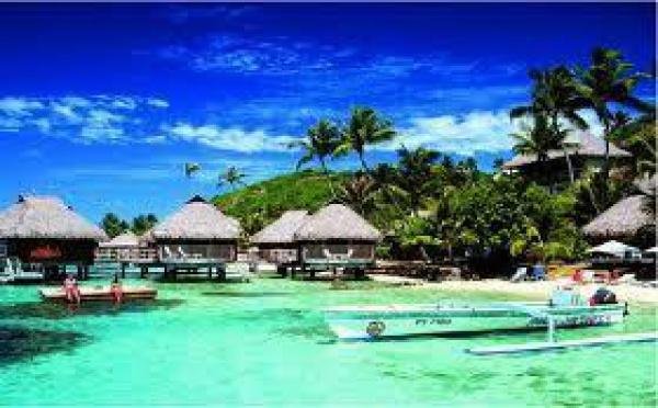 L'hôtel Maitai Bora Bora a l'honneur de Green globe