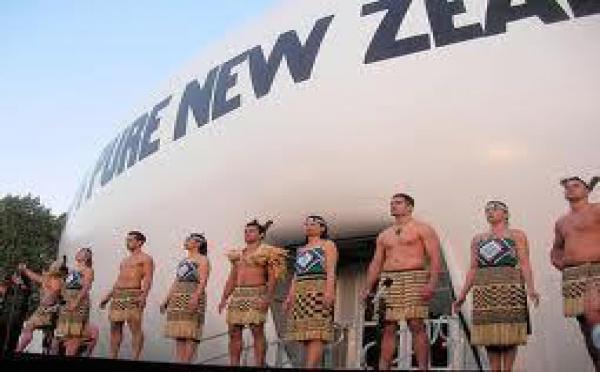 345.700 visiteurs en Nouvelle-Zélande pour décembre 2010