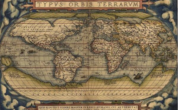 Carnet de voyage - 1535 : Tomas de Berlanga découvre un enfer, les Galapagos !