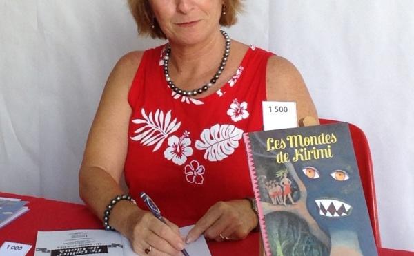Eli au milieu du monde, le nouveau livre de Martine Dorra