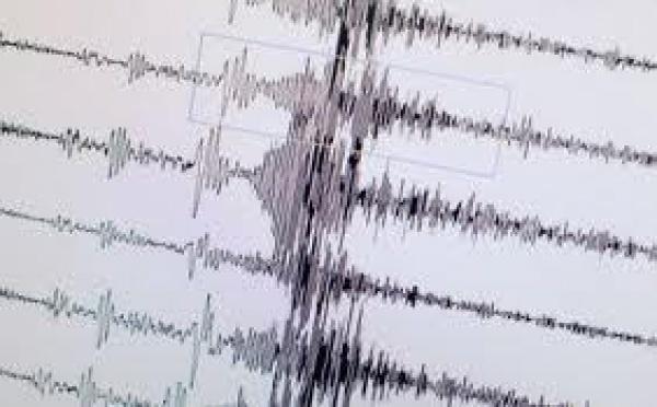 Violent séisme de magnitude 6 à l'est de Tokyo, pas d'alerte au tsunami