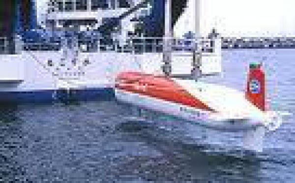 Japon: des robots sous-marins cherchent des victimes du tsunami