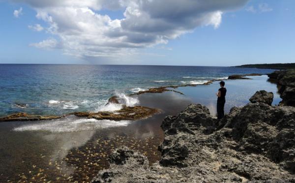 Séisme de magnitude 6,4 au large de l'archipel des Tonga