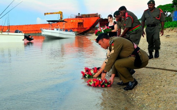Cérémonies de l'ANZAC Day : 96 ans après, la ferveur est toujours là