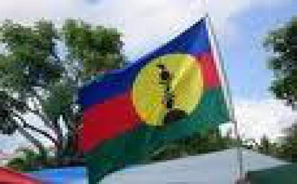 Calédonie: le syndicat USTKE défilera le 1er mai pour le drapeau kanak