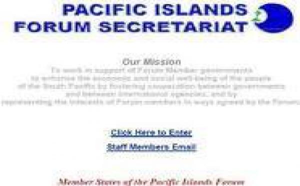 Expansion commerciale océanienne : le Forum recrute tous azimuts