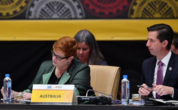 Commerce: signature d'un accord entre l'Australie et l'Indonésie en mars
