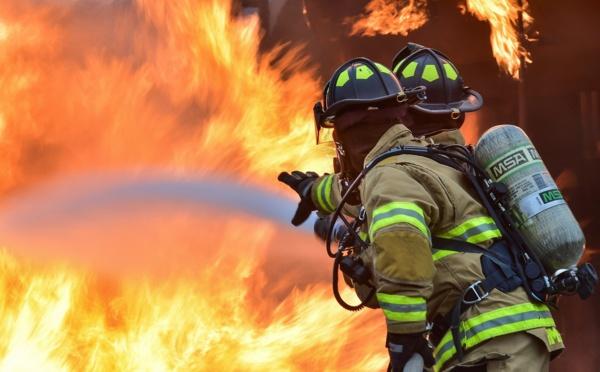 Canada: sept enfants d'une même famille morts dans un incendie