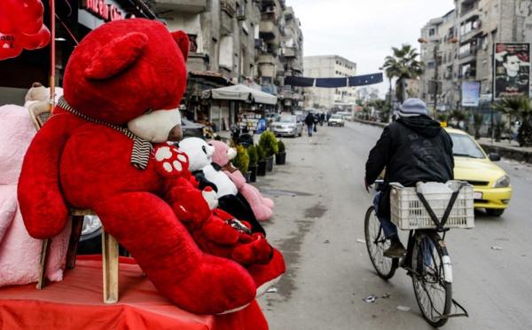 Emmener des touristes en Syrie: l'initiative controversée du voyagiste français Clio