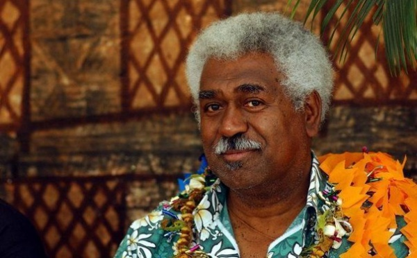 Calédonie: annulation de l'élection du président du Congrès