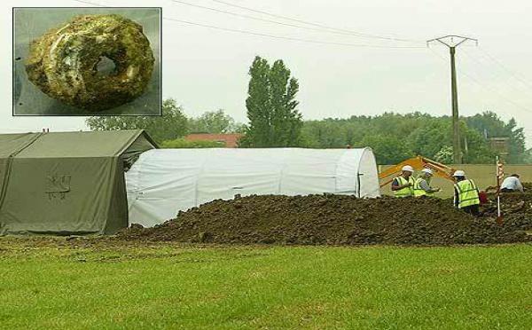 14 nouvelles dépouilles de soldats australiens inhumées à Fromelles