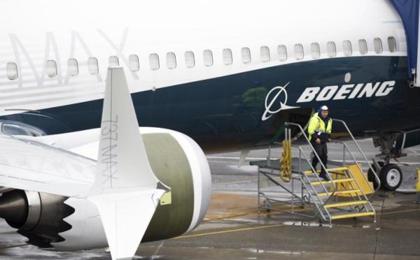 Boeing 737 MAX 8: des pilotes américains avaient rapporté des incidents fin 2018