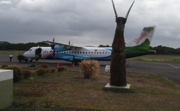 Vanuatu: L'aéroport de Tanna bientôt connecté au réseau électrique