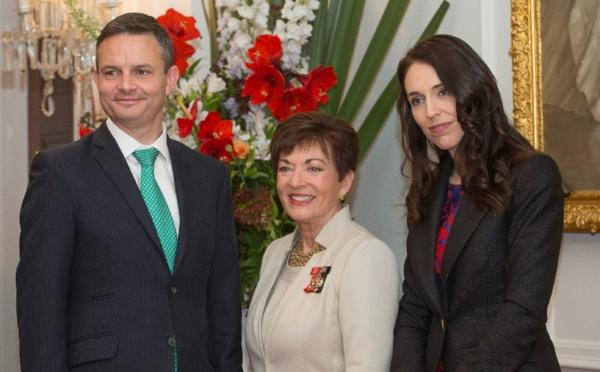 Incrédulité en Nouvelle-Zélande après l'agression d'un ministre