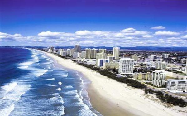 Gold Coast : « capitale du crime » en Australie ?