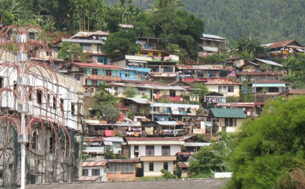 Vague de pillages en Papouasie-Nouvelle-Guinée