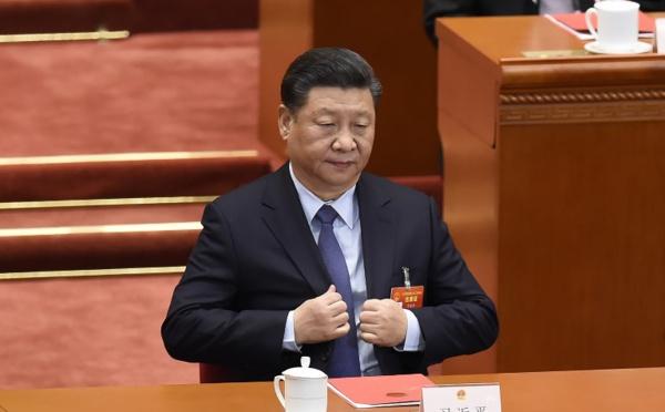 Monaco sous haute sécurité pour la visite du président chinois