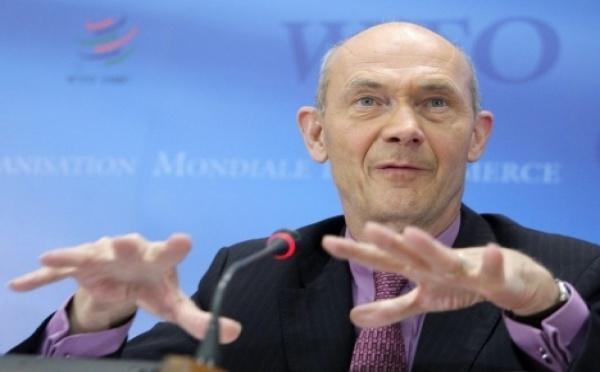 Le Directeur Général de l'OMC dans le Pacifique