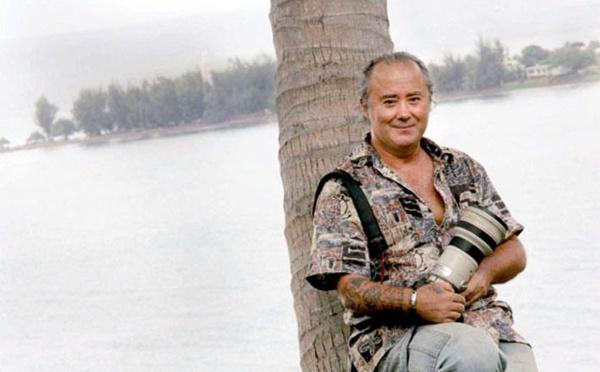 Le photographe Lucien Pesquié est décédé