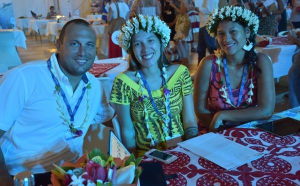 Tourisme : trois jours de speed dating