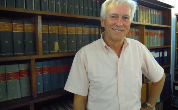 Bernard Leplat, nouveau président d'un tribunal administratif aux fonctions modifiées