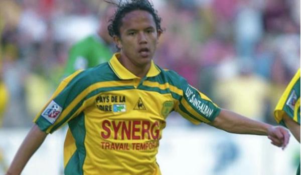 Football : Nantes, ancien club de Marama Vahirua, bientôt vendu ?