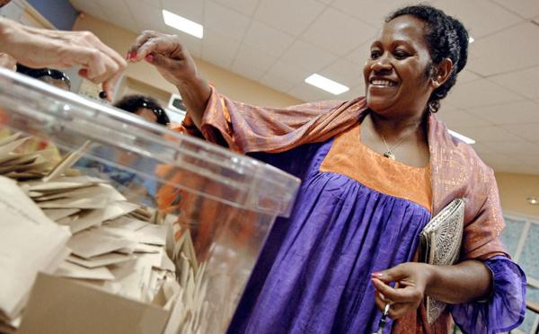 Les Calédoniens aux urnes dans un mois, les indépendantistes visent le pouvoir