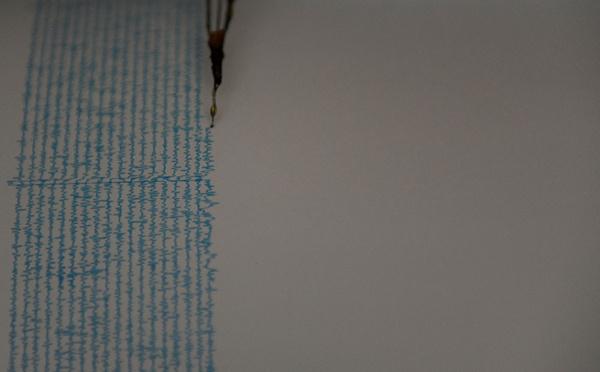 Un séisme de magnitude 6,8 secoue l'est de l'Indonésie