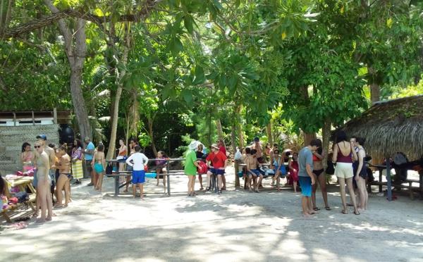 Hausse de 31 % de la fréquentation touristique en janvier