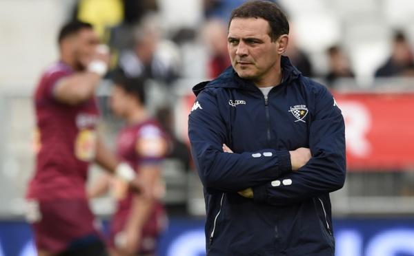 XV de France: Raphaël Ibanez deviendra manager après le Mondial-2019 au Japon