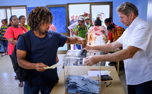 N-Calédonie: des loyalistes veulent un deuxième vote sur l'indépendance